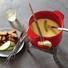 blonde bliss vegan fondue