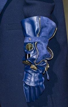 Fashion...Fashion...F.A.S.H.I.O.N. Gloves