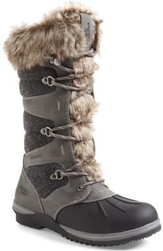 Blondo 'Sasha' Waterproof Snow Boot (Women) available at #Nordstrom
