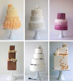 Dessert Inspiration: Maggie Austin's Gorgeous Cakes | The Kitchn