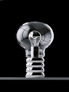 postmodernism bulb party light ingo maurer - Hledat Googlem