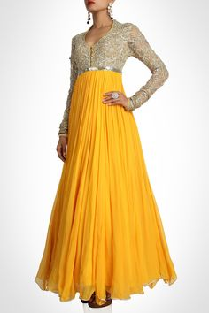 Pam Mehta collection | Anarkali