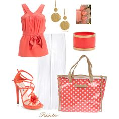 ~Girls Day~, created by mels777 on Polyvore