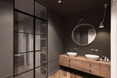 Flat White — Architekti interiérů