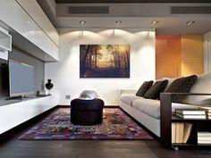 Dobd fel a lakást és a társasházat – vászonképekkel!