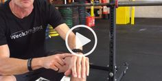 Try these 3 myofascial release techniques to get your wrist back to a comfortable pain-free range of motion.