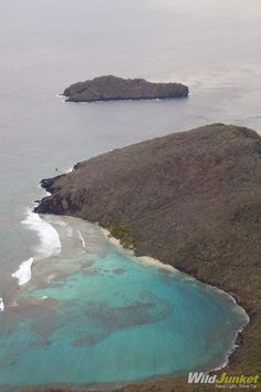 50 Shades of Blue: St. Vincent the #Grenadines [PHOTOS]  #Caribbean #WildJunket #travel