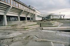 Galeria de Campus da Universidade de Vigo / EMBT - 7