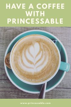 Have a coffee with Princessable - Princessable What Happened This Week, Keep Your Fingers Crossed, First Event, Like Crazy, How To Get Warm, What To Read, College Life, Something To Do, Chill