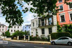London England by alesiad3  London Borough of Camden albert terrace architecture british building camden city colour england eng