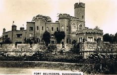 Fort Belvedere is best known as being the residence of the future King Edward VIII / Duke of Windsor. It was where he signed the Instrument of Abdication. However, there's much more to the history of the Fort. Located in Windsor Great Park, adjoining Windsor Castle, Fort Belvedere is part of the Crown Estate. It…