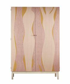 Elan armoire £8,450, pinchdesign.com