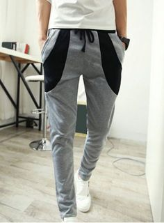 GET $50 NOW   Join RoseGal: Get YOUR $50 NOW!http://www.rosegal.com/mens-pants/slimming-trendy-lace-up-color-450524.html?seid=7158153rg450524