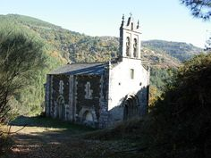 Lugo Igrexa de San Xoán da Cova, Carballedo