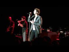 Josh Groban - You Raise Me Up - Kettering, OH 8/13/13