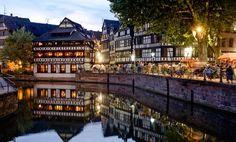Самые красивые города Франции. Небольшие http://frenchtrip.ru/top-10/best-10-towns/