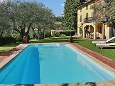 Maison CINCI - Location Toscane, province Lucques