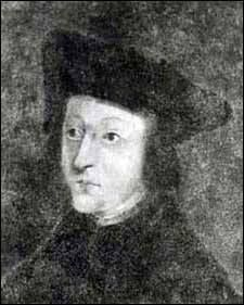 18th April 1536: On this day in history Eustace Chapuys, the Imperial Ambassador, bowed before Anne Boleyn. Unable to meet with the King, Chapuys was lead to mass by George Boleyn, he was positioned in such a way that when Anne Boleyn entered she bowed to him and having no other choice, Chapuys bowed in return. On doing so he was publically recognising Anne as Queen.