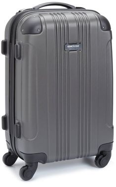 Kenneth Cole Reaction Out of Bounds Luggage - College Graduation Gifts for Guys