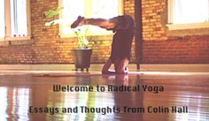 Friendliness, Yoga, and the Practice of Loving-Kindness | Radical Yoga