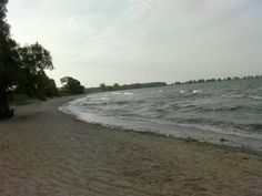 Big Sandy Bay, Wolfe Island, Ontario