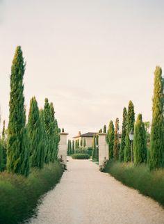 Destination Tuscany: Borgo San Pietro - KT Merry Photography