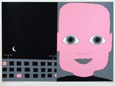 Pushwagner - En dag i familien Manns liv: nr 34 - God natt Norway, Pop Art, Phone Cases, Fine Art, God, Artist, Kunst, Dios, Art Pop