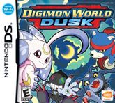 Digimon World Dusk is a role-playing video game for Nintendo DS. This game developed and published by Bandai Namco. Nds Rom are playable on PC Nintendo Ds, Nintendo Games, Digimon, Bandai Namco Entertainment, Randal, New Video Games, Dawn And Dusk, Ds Games, Game Guide