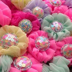 ビーズ刺繍/くるみボタン…などのインテリア実例 - 2014-03-17 14:33:07