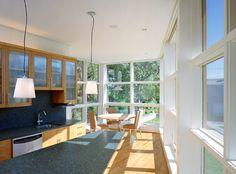 Roger Ferris + Partners | Sound House, Fairfield, Connecticut