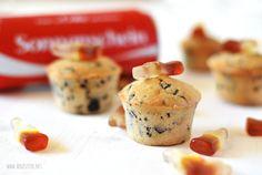 Trink' ne Coke und iss' nen Cola-Muffin