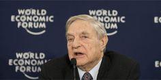 """Soros: la eurozona no se pone de acuerdo para salir de la recesión """"La zona euro, dominada por Alemania, desafina frente al resto del mundo y aunque la crisis del euro se haya aplacado, sigue habiendo un gran desacuerdo acerca de cómo salir de la recesión"""", dijo George Soros en el Foro de Davos. Publicado el 26-01-2013"""