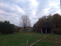 De mooie locatie Walsbergseweg, Deurne.