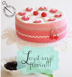 Torte Nähen