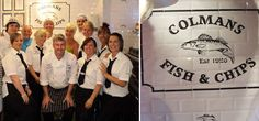 fish and chips - Google Search