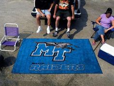 Middle Tennessee State University Ulti-Mat