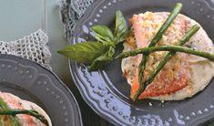 Lize Beekman deel 'n resep vir kapokaartappels met salm Grill Pan, Vegetable Pizza, Tart, Seafood, Grilling, Muffins, Recipes, African, Chocolate
