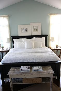 love for master bedroom paint mantel for headboard dark furniturepaint. Interior Design Ideas. Home Design Ideas