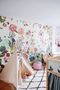 Our favourite nursery trends for 2016 - Stuckonyou