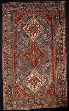 Qashqai 1900
