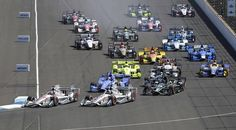 INDIANAPOLIS/May 14, 2017 (AP)(STL.News) Indy 500 — IndyCar team owner Sam Schmidt started plotting Indianapolis 500 strategy even before Saturday's race ended.    He certainly wasn't alone.    With Will Power dominating practice, qualifying and th...