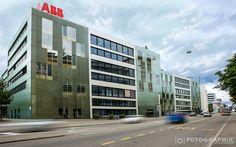 ABB Turbosystems, Baden Multi Story Building, Stock Photos, Architecture, Life, Arquitetura, Architecture Illustrations, Architects