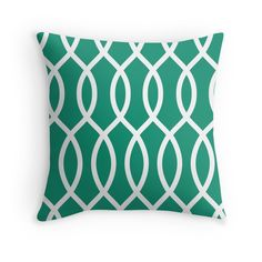 trellis, green,white,teal,modern,trendy,contemporary pattern, decorative,chic,elegant