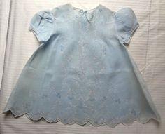 Feltman baby girl blue