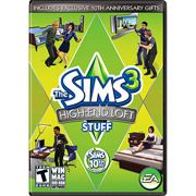 Let There Be Sims! Learn more about The Sims 3 and how you can determine your Sims ultimate destiny! The Sims, Sims 2, Box Software, Sims 3 Games, 10th Anniversary Gifts, Mac Games, Mac Download, Download Video, Xbox 1