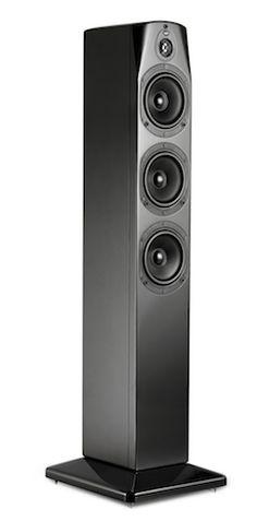 Absolute Tower Speaker | Floor Standing Speakers | Premium Audio Equipment Tower Speakers, Hifi Speakers, Monitor Speakers, Bookshelf Speakers, Floor Standing Speakers, Home Theater Speakers, Audio Equipment, Audio System, Apple Tv