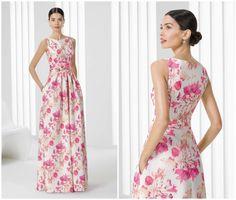 60 vestidos de fiesta Rosa Clará 2016 que no te dejarán indiferente Image: 55