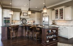 Southern Living Custom Builder : Dillard-Jones Builders, LLC