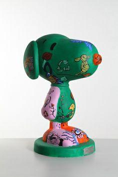 24-S11-Viva la Vida con Snoopy
