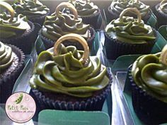 lord ofthe rings cupcakes - Bing Images